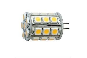Ledlampa G4 3,8W Varmvit