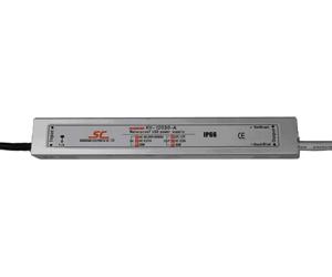 Nätadapter/Leddriver 230VAC/24VDC 30W