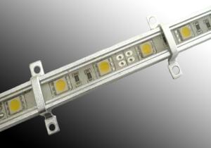 Ledlist i aluminium SMD5050 7,2W