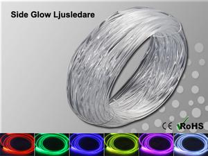 Fibertråd SideGlow 4.0mm