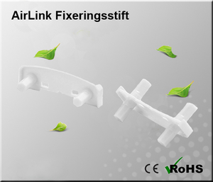 AirLink Fixeringsclips