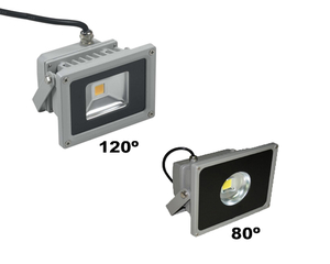 Led COB Floodlampa 10W