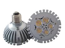 LED Spotlight PAR30 5x1W E27 Varmvit