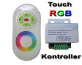 Touch RGB Kontroller