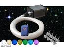 Stjärnhimmelpaket 3W Dimbar Ledprojektor 5kvm