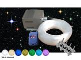 Stjärnhimmelpaket 5W Dimbar Ledprojektor 5kvm