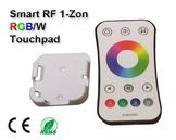 Wifi 2,4GHz RGB/RGBW Touchpad 1-Zon