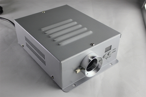 Stjärnhimmelpaket 36W RGBW DMX 14kvm