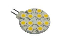 Ledlampa G4 2,5W Varmvit