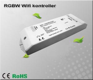 Wifi RGB/RGBW Kontroller